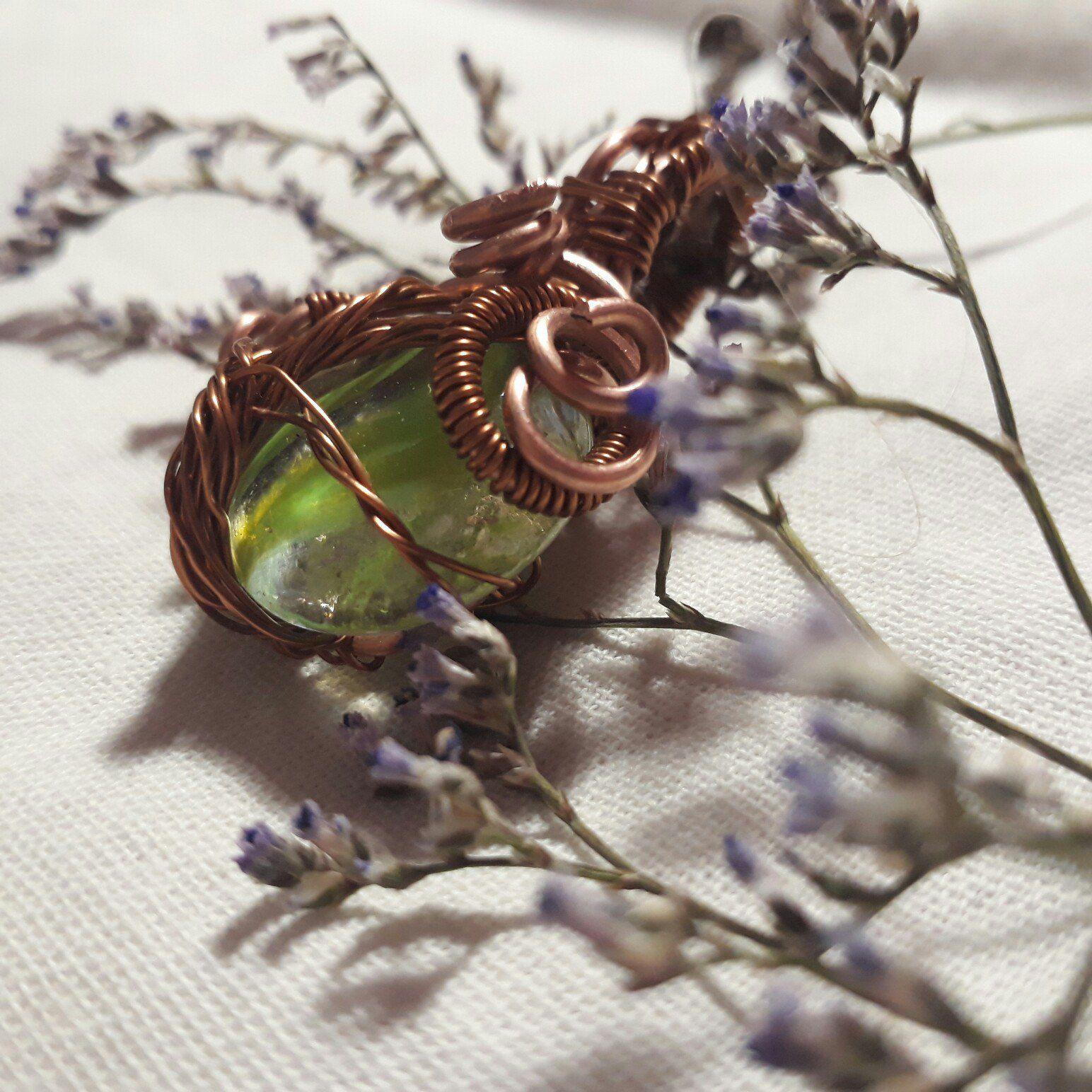 медь иггдрасиль дерево подвеска handmade кулон природа ручнаяработа колье