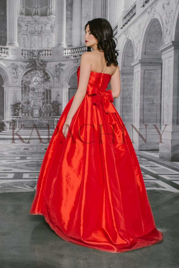 kapachiny капачини платьевечернее premiereperformance платьекрасное платье