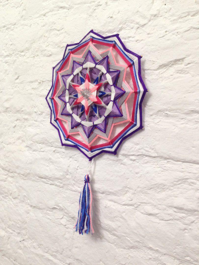 handmade плетение рукоделие мастерклассы питер мандалы ojodedios danilovmandala yarnmandala study mandala mandalas hobby мандалатерапия кудасходить ручнаяработа