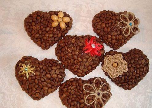 подарки кофе день из валентина магнит святого руками своими