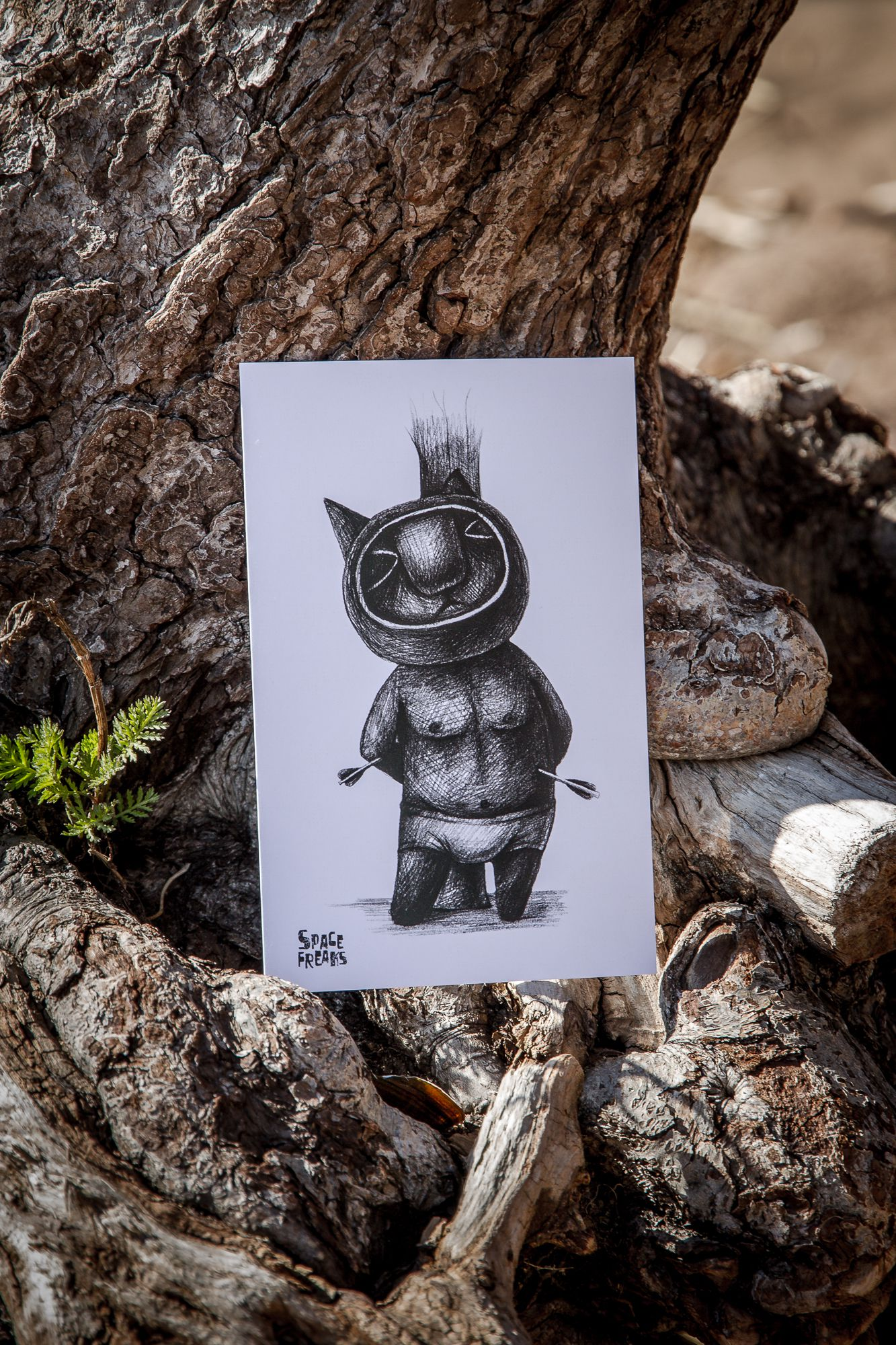 знаквнимания сюрприз gift card remembrance surprise spacefreaks открытка подарок