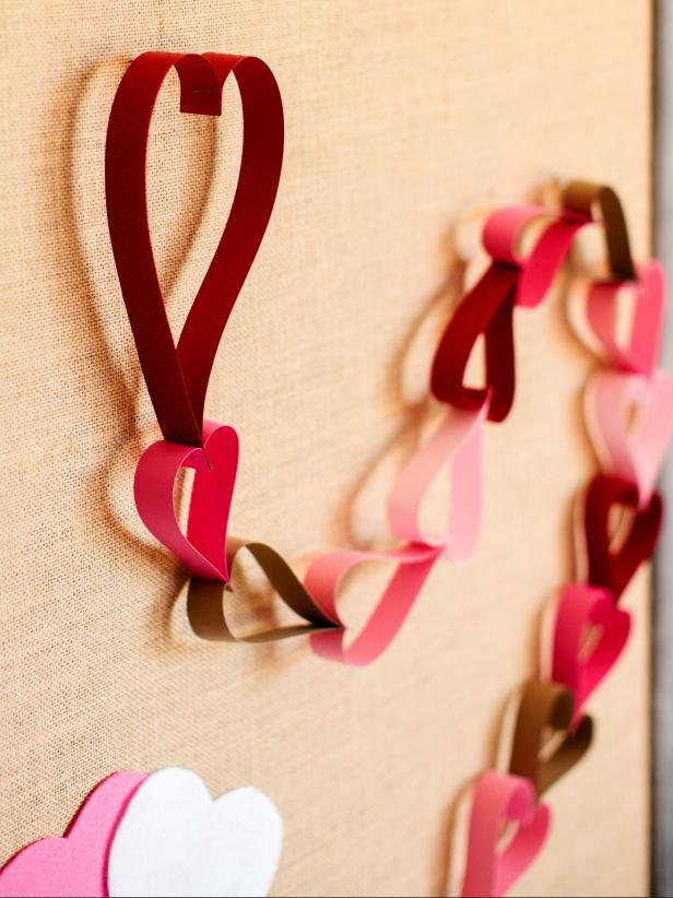 день из дети святого валентина сердечки праздник бумаги