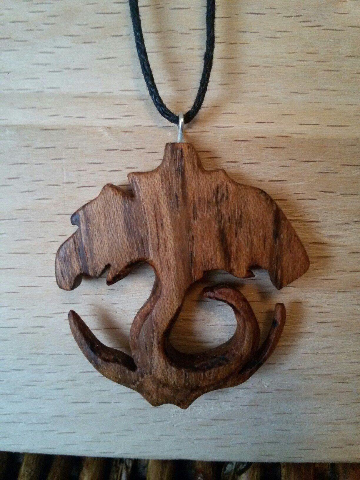 кулон дерево подарки украшения аксессуары