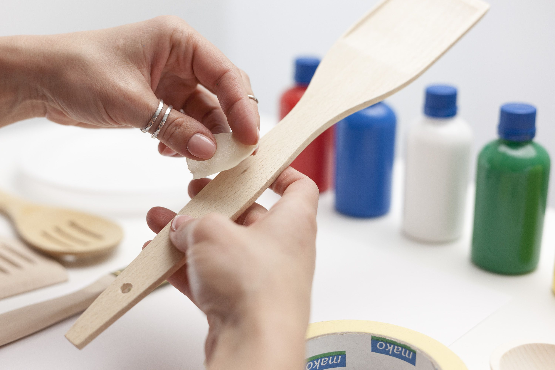 кухонный кухонные лопатки рукамидекорподарок инвентарь практичный руками своими подарок