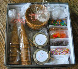 Сладкие подарки для детей своими руками 9