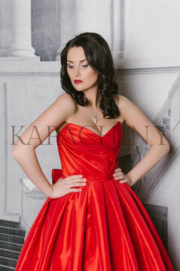 kapachiny капачини платьекрасное premiereperformance платьевечернее платье