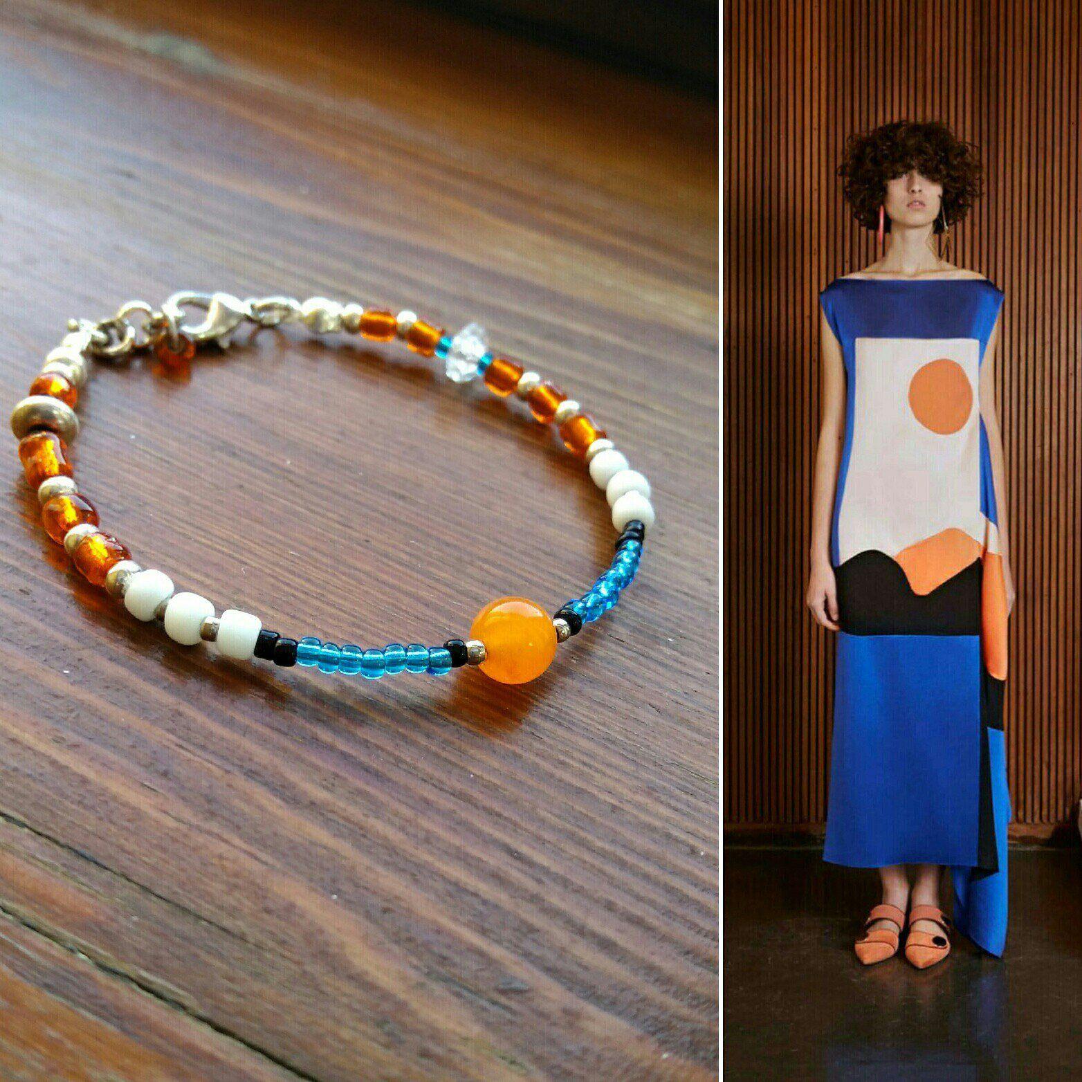 мода бижктерия подарок браслет украшение украшениедлятебя камни handmade аксессуар стильныйаксессуар