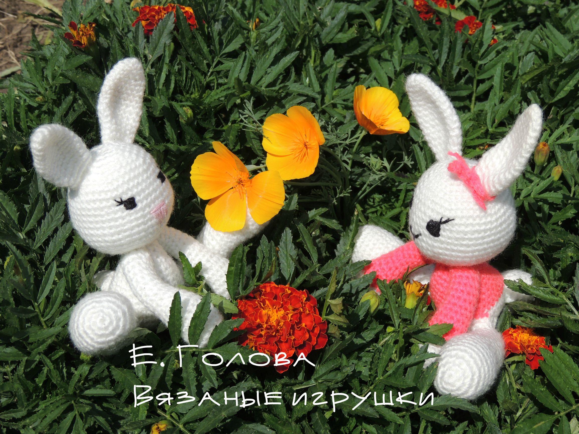 зайцы игрушки подарки заяц