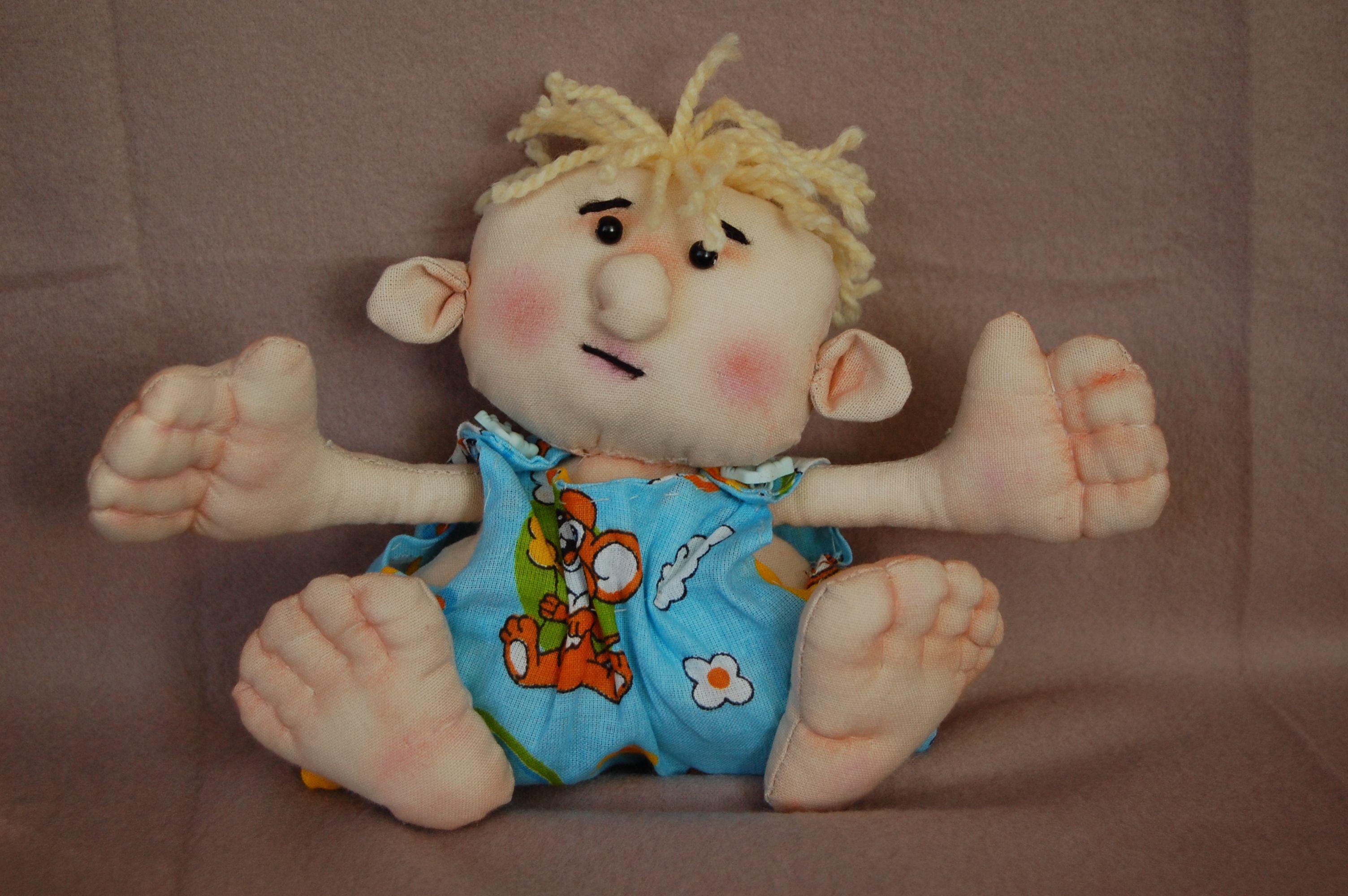 игрушка кукла пупс ручная малыш работа подарок