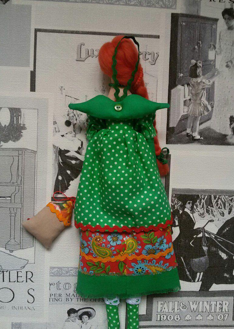 руками подарок кукла дома оберег праздник тильда своими хранительница