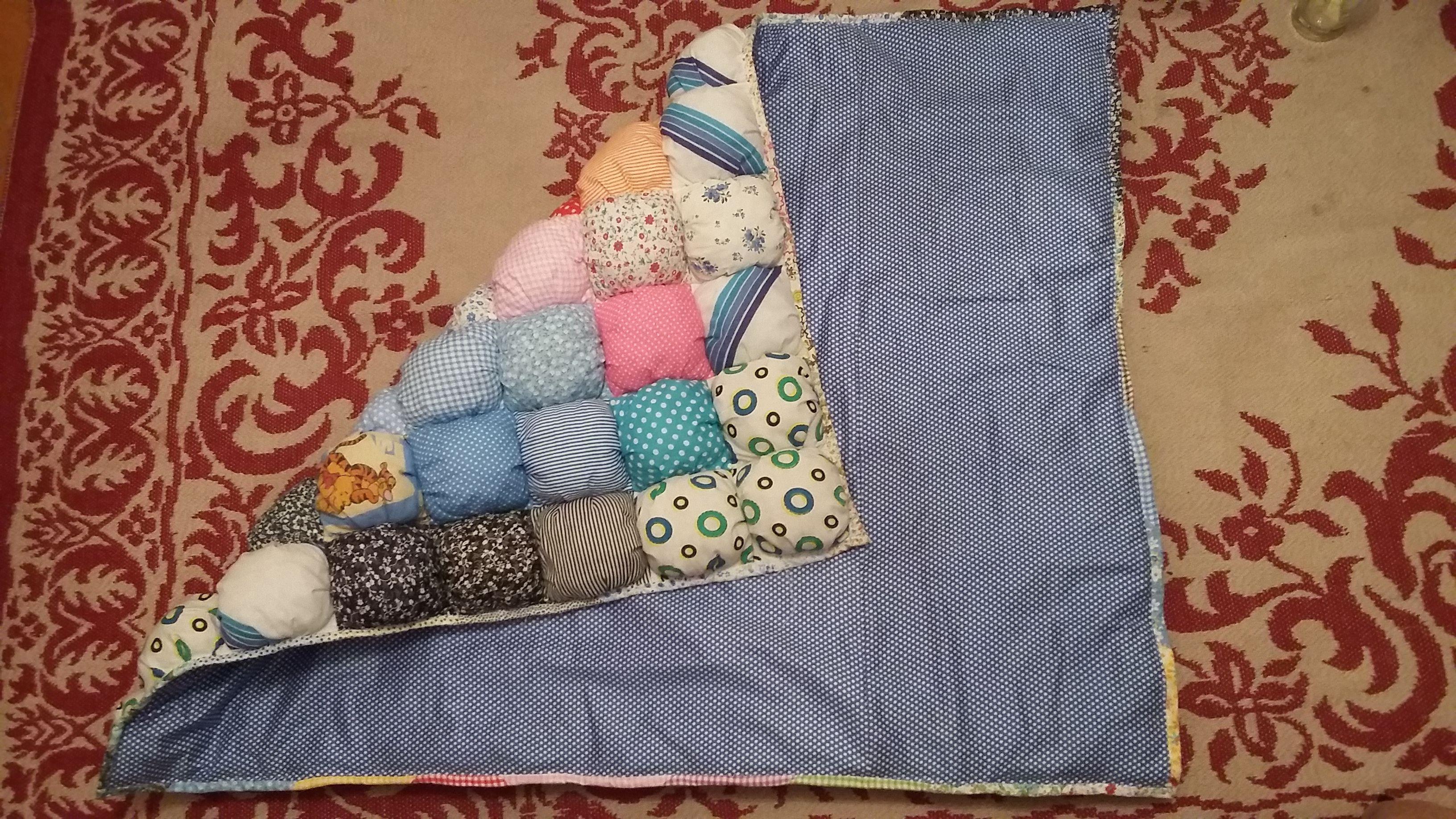 необычный подарок постельное белье для новорожденного