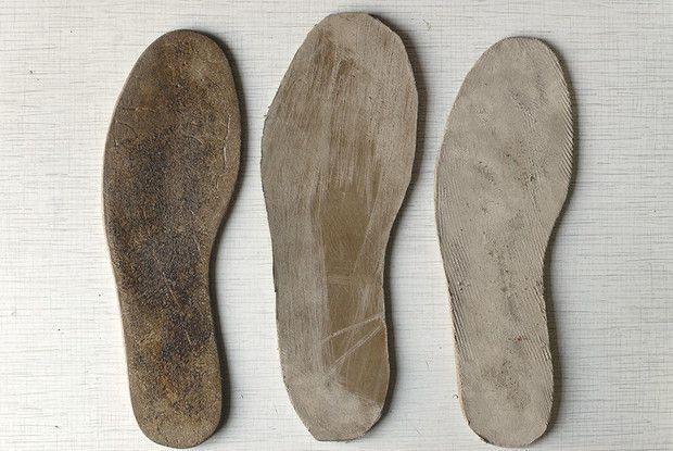 Обувь своими руками 5