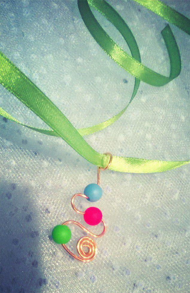 меднаяподвеска медныйкулон кулонизпроволоки украшенияизпроволоки кулон ручнаяработа хэндмейд handmade подвеска wirewrap украшенияручнойработы бижутерия