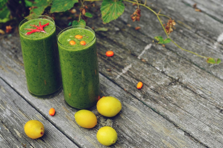коктейль кулинария смузи витамины мастеркласс осень