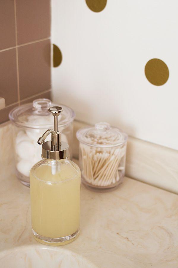 жидкое чувствительной натуральное кожи для мыло руками своими