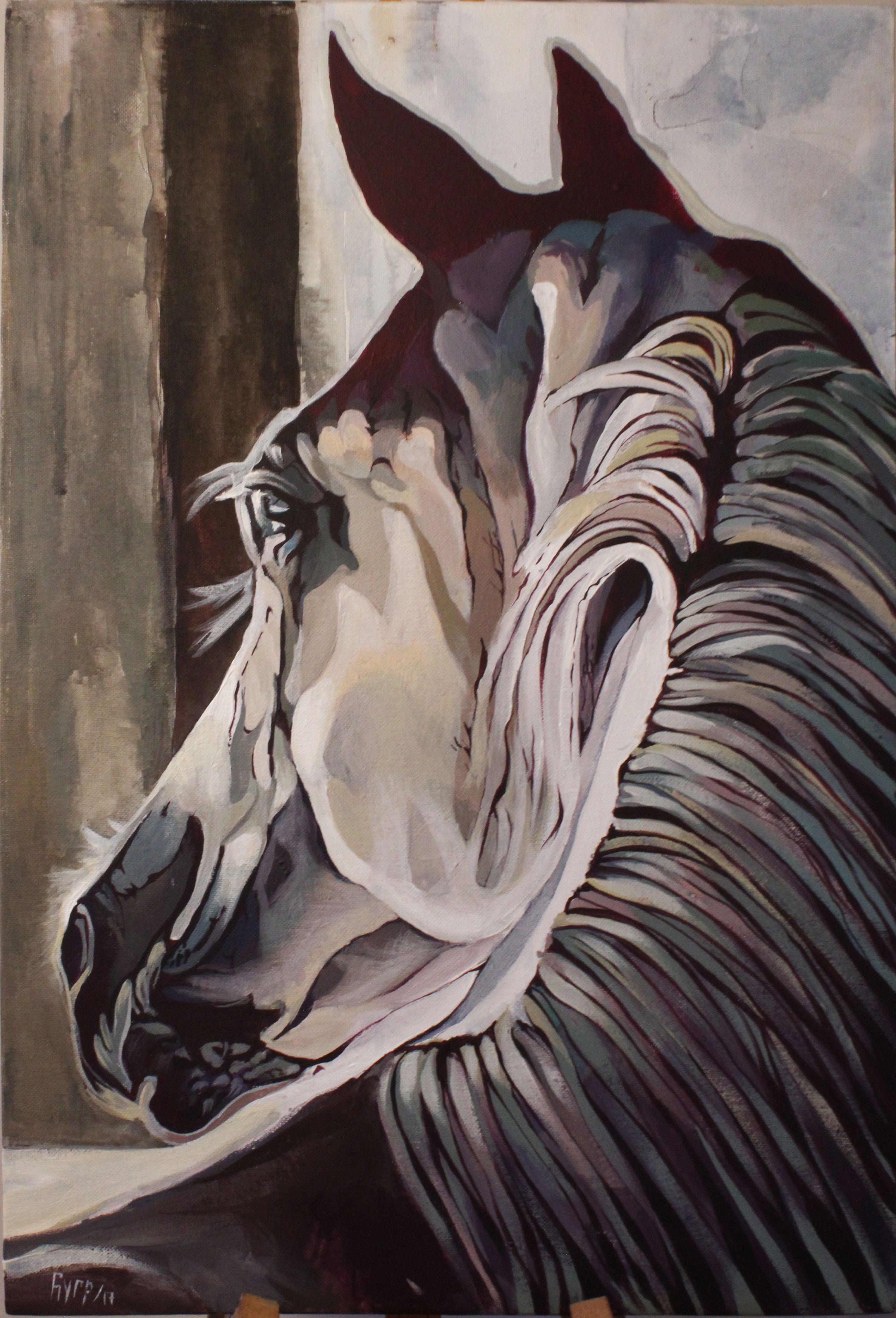 домашние на животные мечта сказка портрет заказ кони лошади радость конюшня подарок