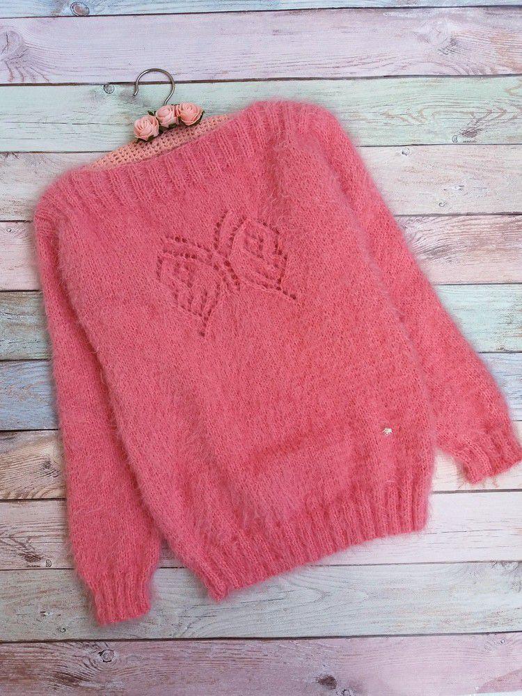 вязаная длядевушки назаказ модная длядетей свитер кофта стильная пуловер дляженщин