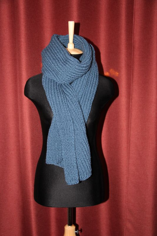 мегашарф длинныйшарф шарф ручнаявязка