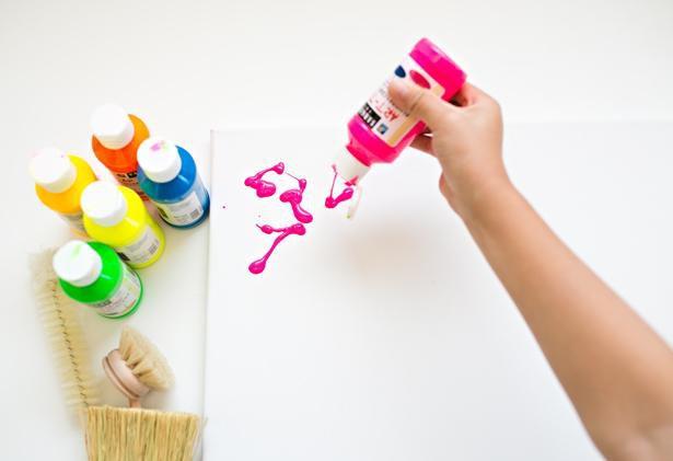 картина хендмейд творчество декор своимируками сделайсам идея креатив вдохновение идеядлядома детскоетворчество поделкисдетьми абстракция абстрактнаякартина