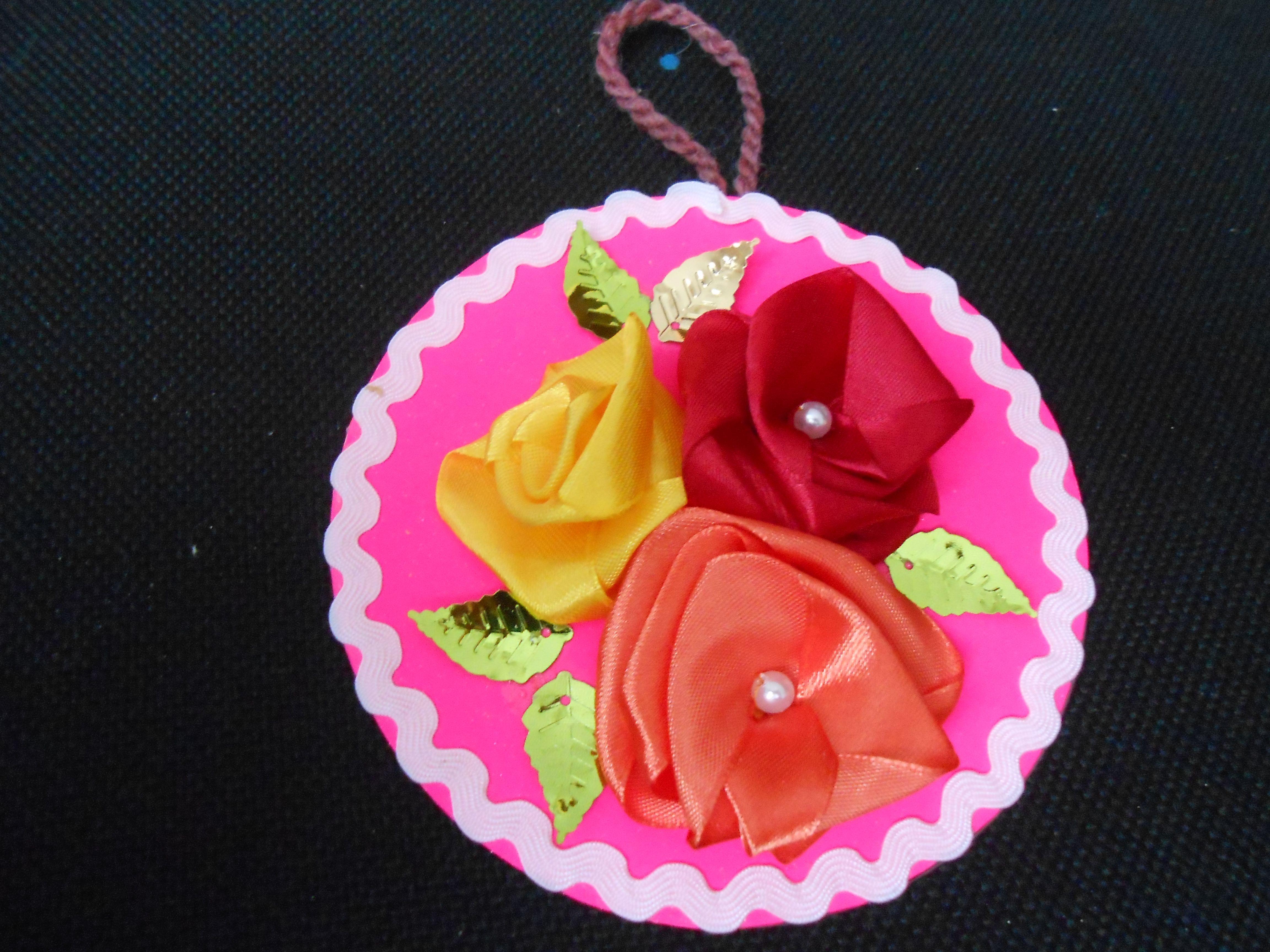 ручнаяработа подарок панно украшение сувенир
