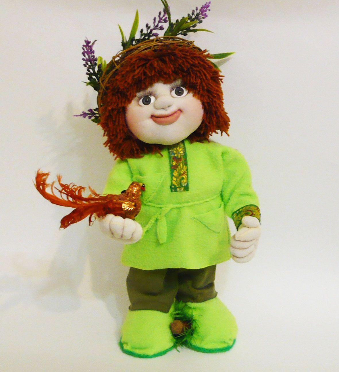 куклыручнойработы интерьерныекуклырукодельныеизюминки подарки куклы