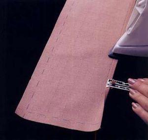Как сшить шторы своими руками 1