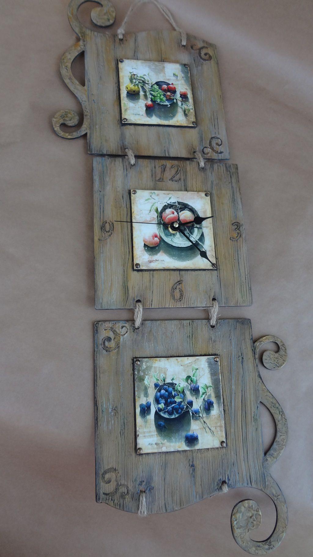 под кухни дерево работы старину ручной часы для старое