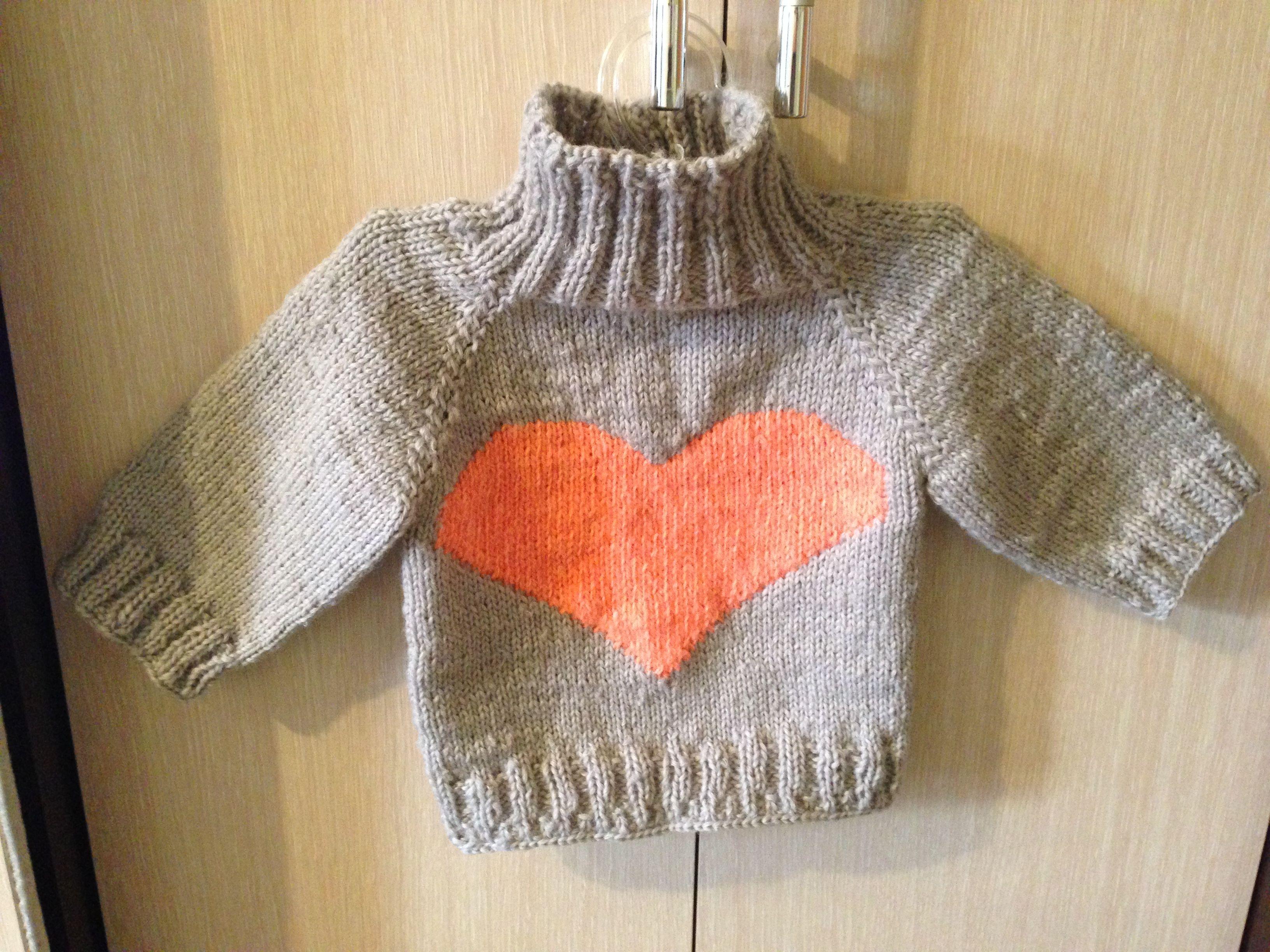 ковточка вязание дети