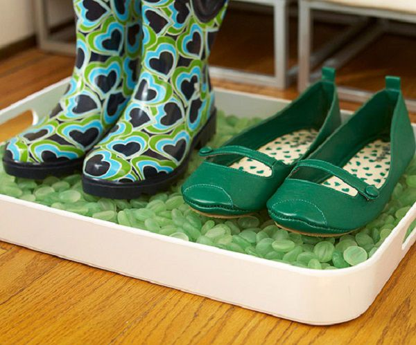 прихожей обуви для в прихожая хранение подставка