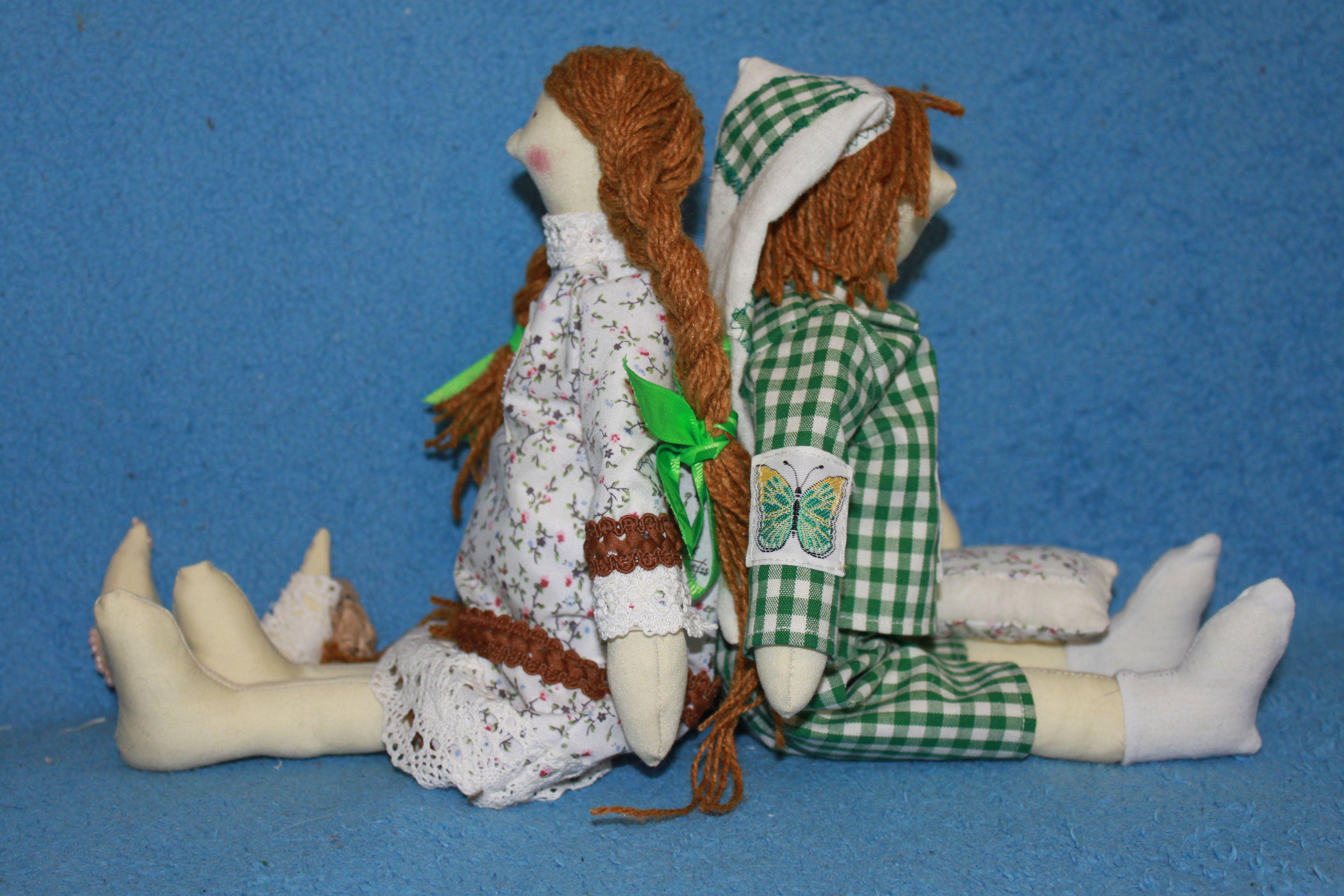игровая сплюшка снов заказать сонный мальчик кукла тильда интерьерная продажа купить ангел бохо дети