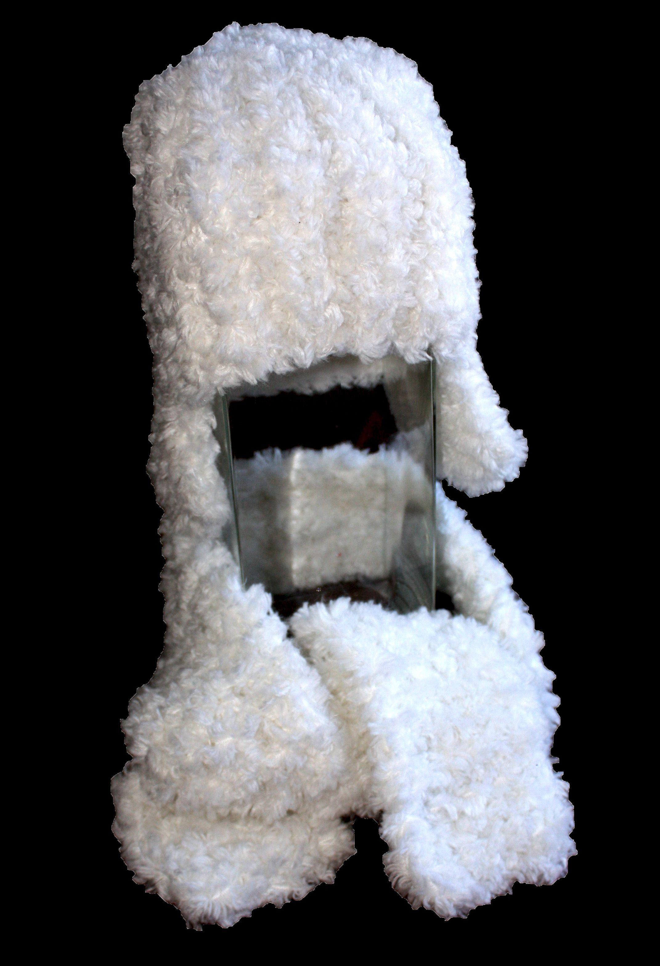 спицами теплая пушистый мягкий ушанка связанное и шапка аксессуары ручная детские детям шляпы шапки комплекты продажа купить работа белый детский комплект теплый