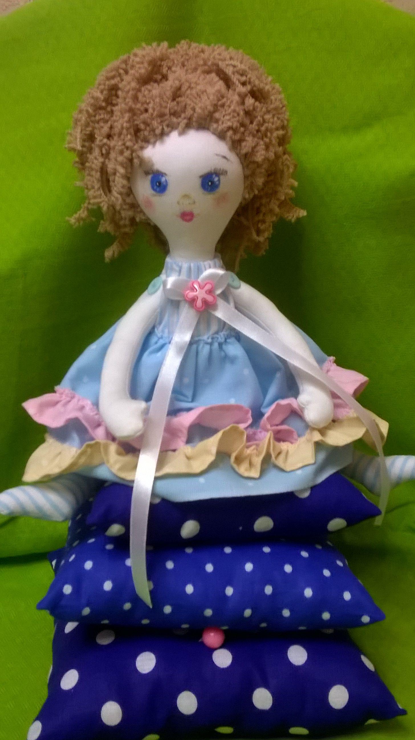 интерьерная игрушка кукла сказочный девочки для персонаж ручной работы подарок