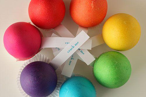 сюрприз мастеркласс пасха яйца