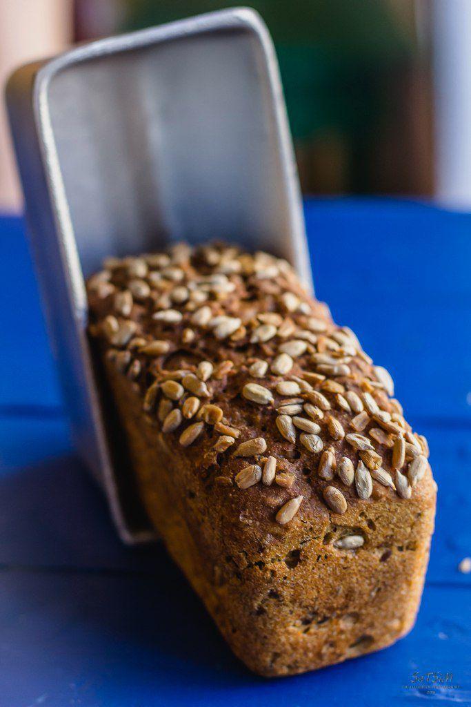 хлебушек ржанаязакваска домашнийхлеб здоровыйхлеб теплыйхлеб мастерклассы хлебназакваске хлеб