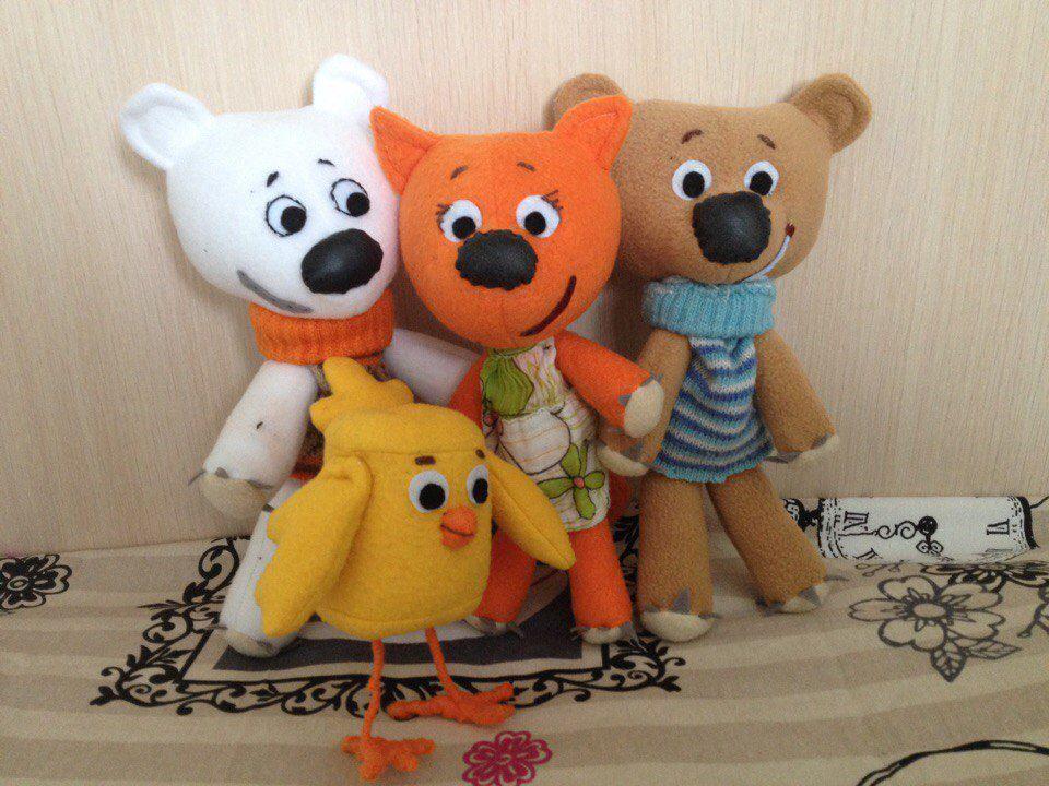 мимимишки игрушки подаркидетям