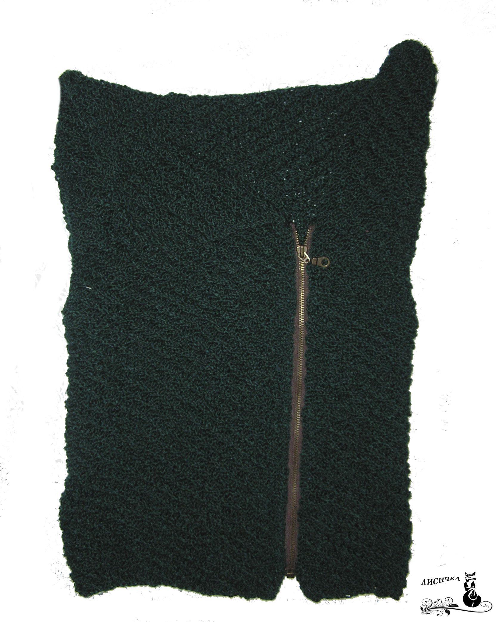 жилетженский вязаныйжилет вязанаяодежда жилет жилетка