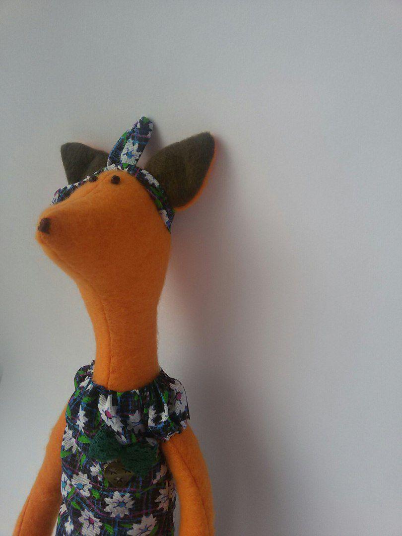 своимируками рыжаяплутовка деньрождение тильда лисичка лиса мягкаяигрушка малыш ребенок кукла подарок