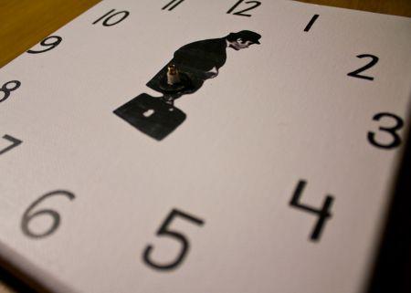 Часы своими руками 18