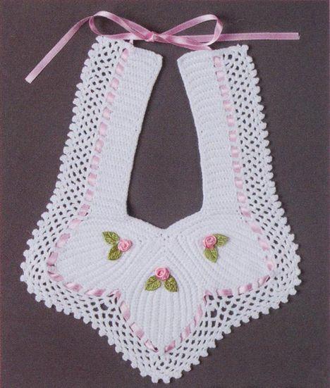 Вязание для новорожденных 3