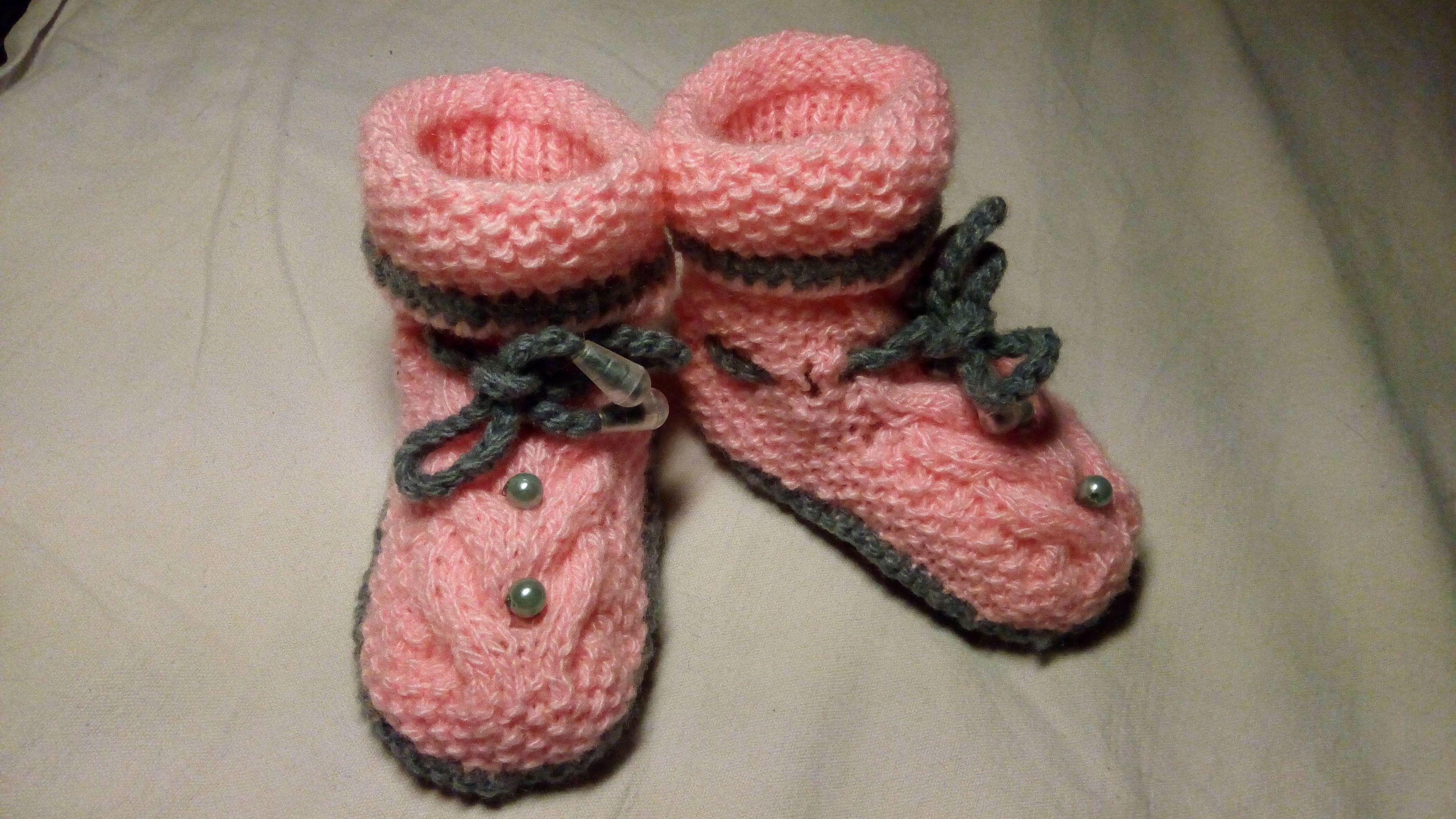 подарки одежда пинеткисапожки на дети рождение