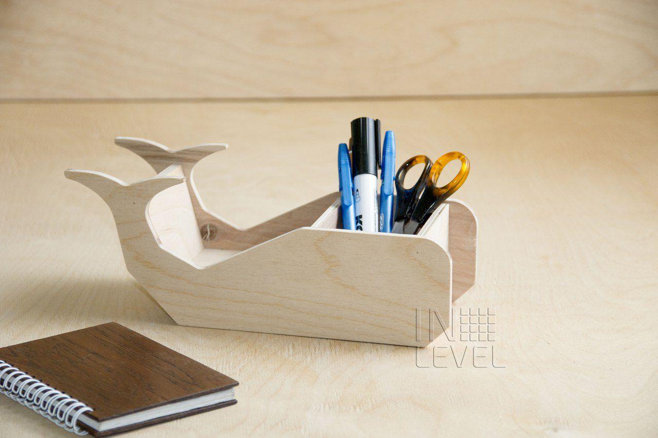 держатель офис ручки декор канцелярия оригинальная издерева подставка кит карандаши деревянная дерево