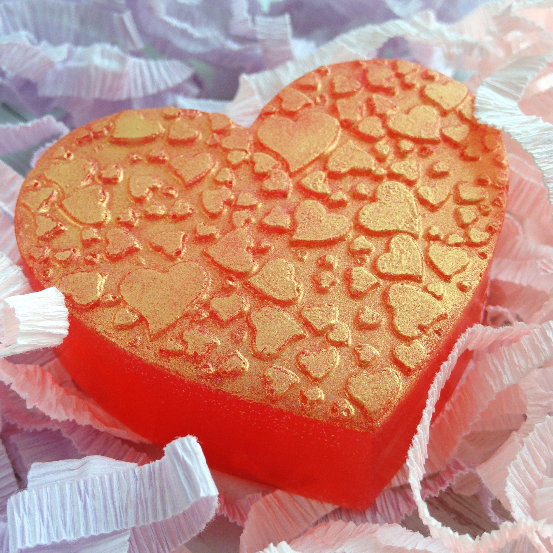 подарок мыло мылоручнойработы праздник деньвлюбленных handmade