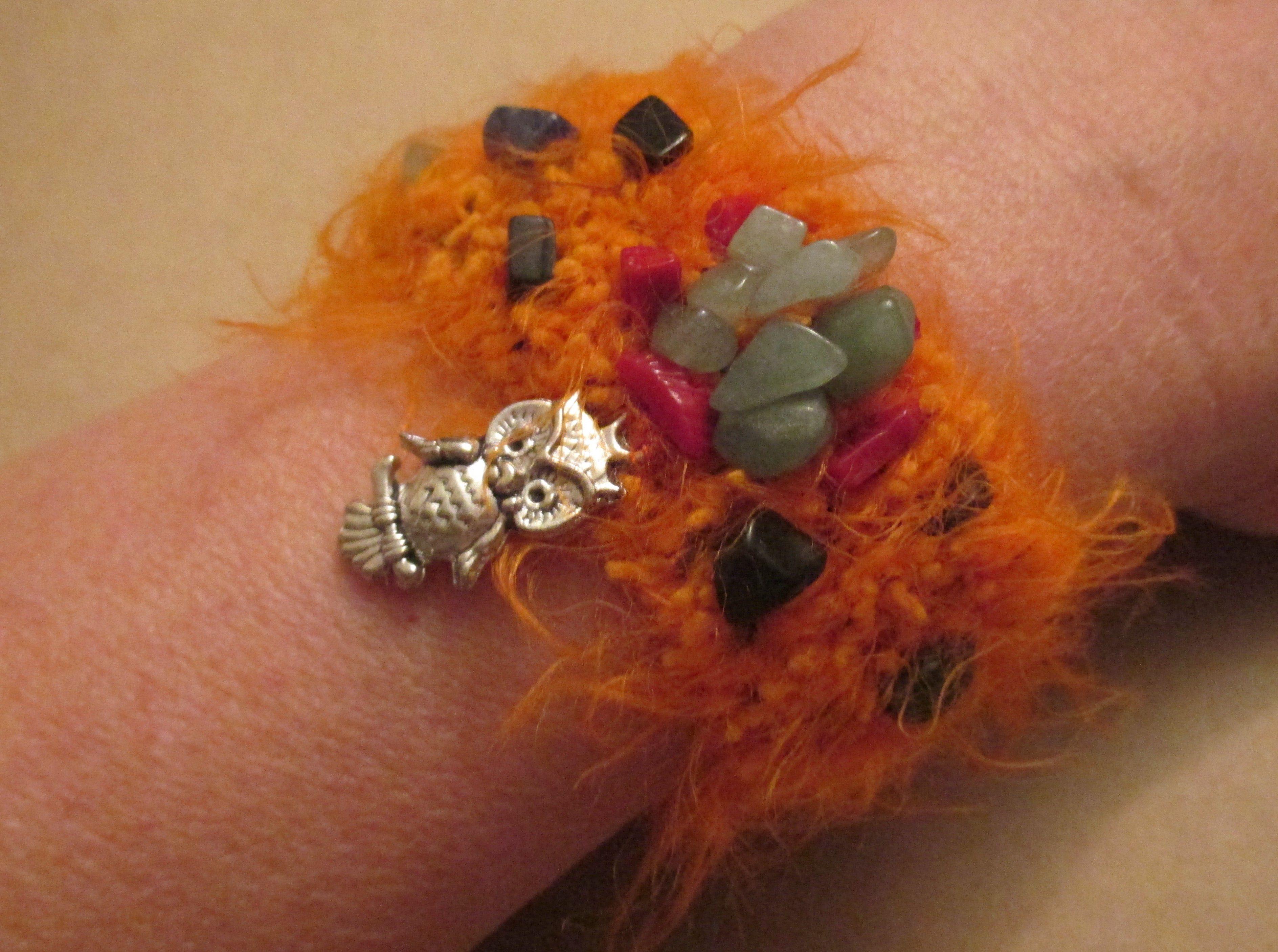 отличный модный аксессуар браслет подарок красивый