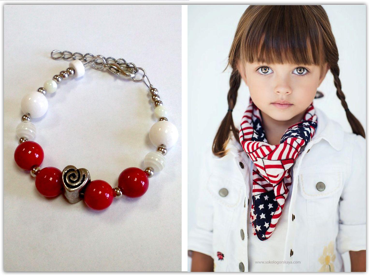 украшениедлятебя подарокребенку длядевочки детскиеукрашения детскийбраслет украшение браслет кварц подарок