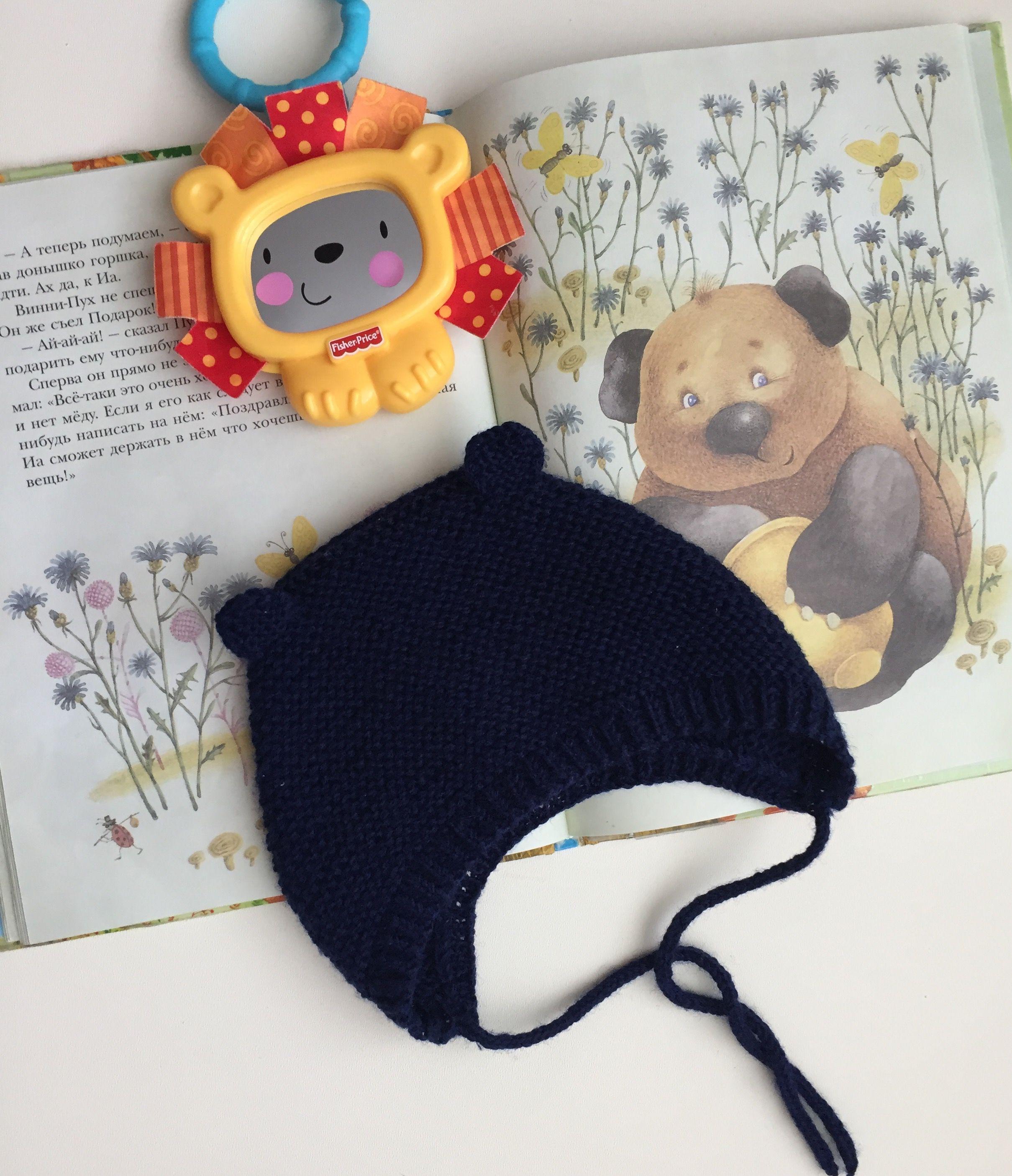 knitting handmade вязание knitforbaby детям детскаяшапка вязаниедлядетей дети