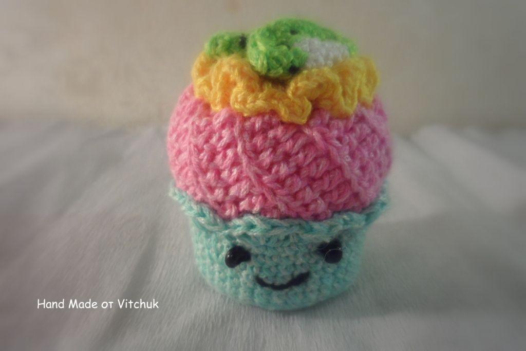 ручнаяработа игрушки рождество новыйгод ёлочные вязаныесладости подаркиподёлку сувениры handmade