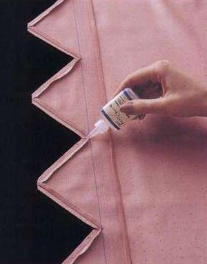 Как сшить шторы своими руками 5