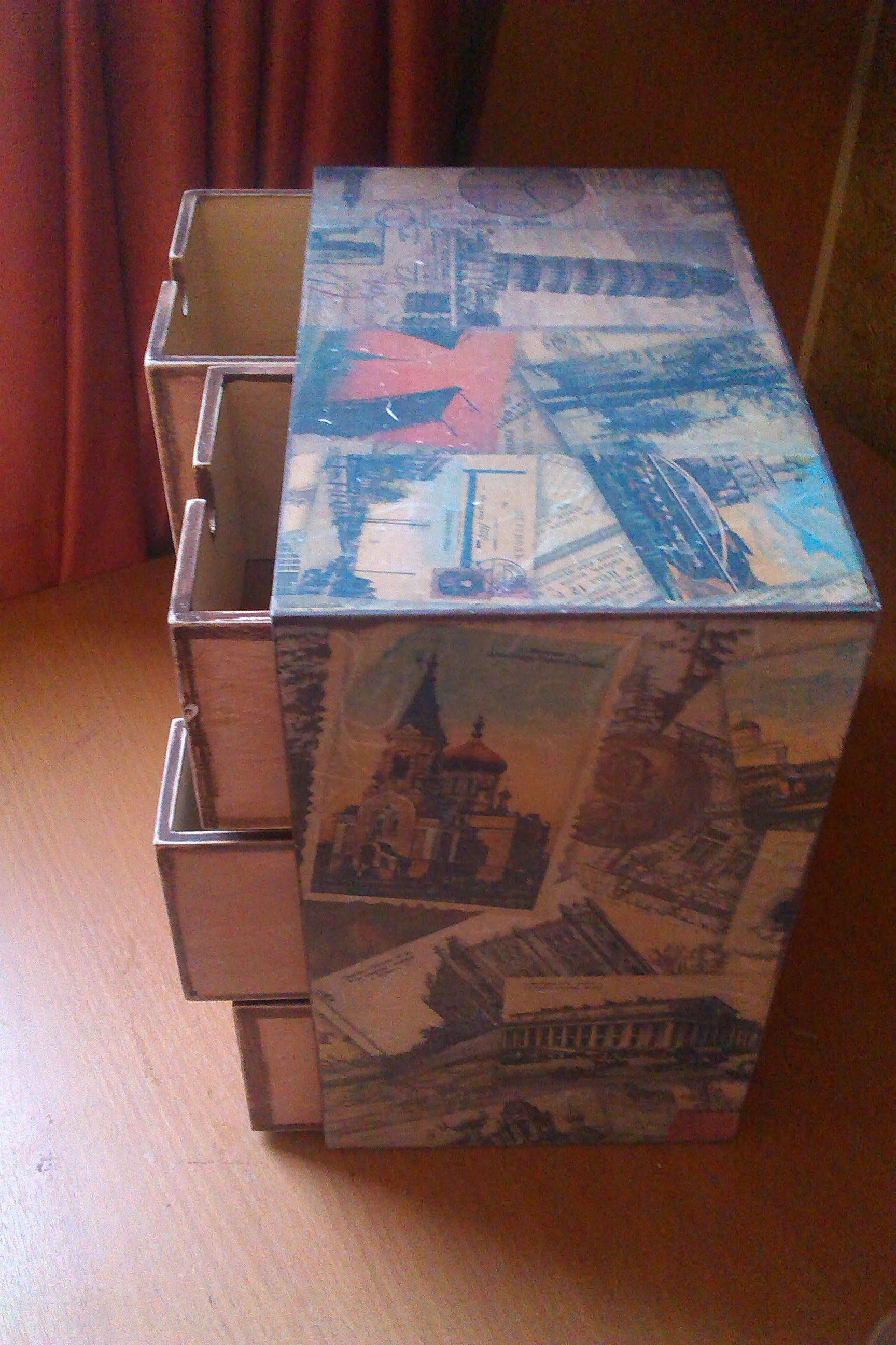 дом мебель ящик шкатулка уют декор