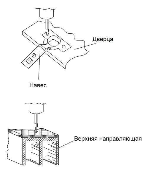 Как сделать шкаф своими руками 7
