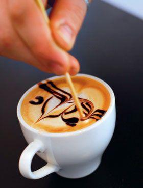 трафарет креативнаяидея фантазия сделайсам кофейноеискусство рисункинакофе кофе мастеркласс креатив какао шоколад своимируками